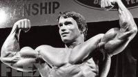 Arnold Schwarzenegger: I Am A Bodybuilder