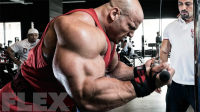 Big Ramy's Planet-Size Pipes