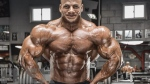 Big Ramy On His Bodybuilding Idols, Controlling Anxiety, & More!