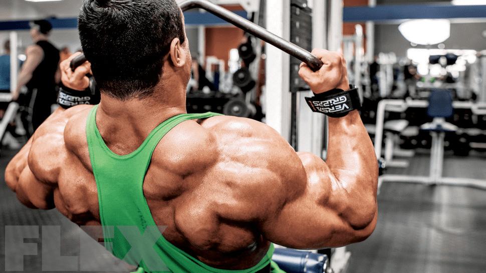 Eduardo Correas Bodybuilding Lessons | Muscle & Fitness