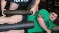 Body Tempering to Improve Physical Performance
