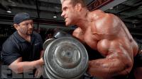 Hany Rambod's Tips to Supp Like a Pro