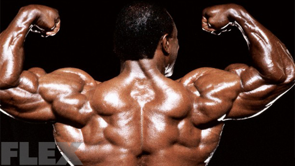 Lee Haney's Principles for Building an Incredible Back | Muscle & Fitness