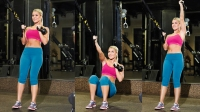 Get Slim & Sculpted With the TRX Training Device
