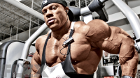 Phil Heath On Staying Motivated