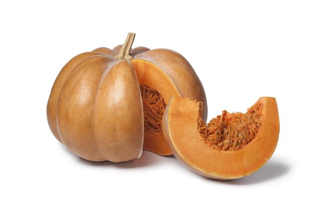 The Benefits of Pumpkin