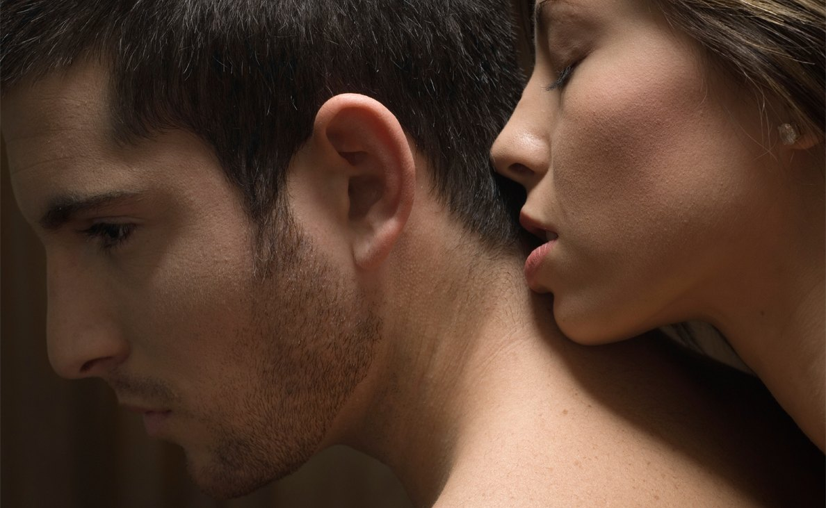 The Average American Has Sex Exactly THIS Many Times a Year