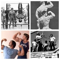 Arnold-and-franco-pics