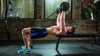 Train Abs and Core: Bench for Abs