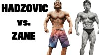 Hadzovic vs. Zane