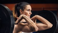 Switch To Full-Body Workouts