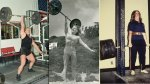 The 11 Strongest Women of All Time