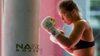 Ronda Rousey Considers Taking A Break After UFC 193