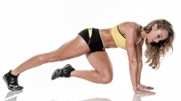 The Best Exercises to Get Rid of Your Love Handles