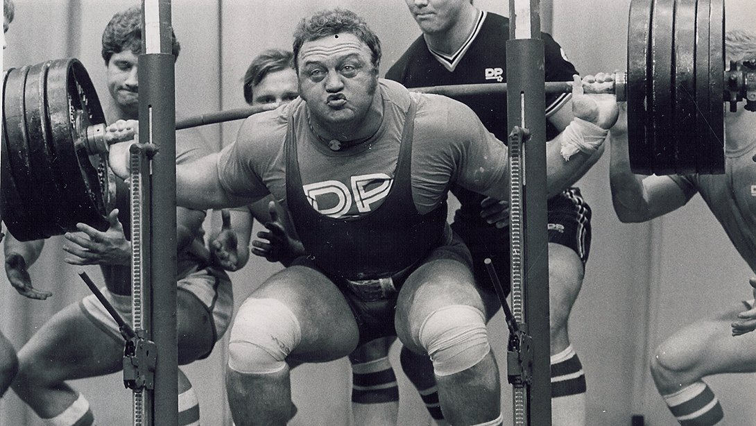 The 10 Strongest Humans to Ever Walk the Earth
