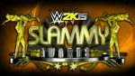 2015 WWE slammy awards