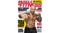 Get the JanuaryIssue of 'Muscle & Fitness' Now!