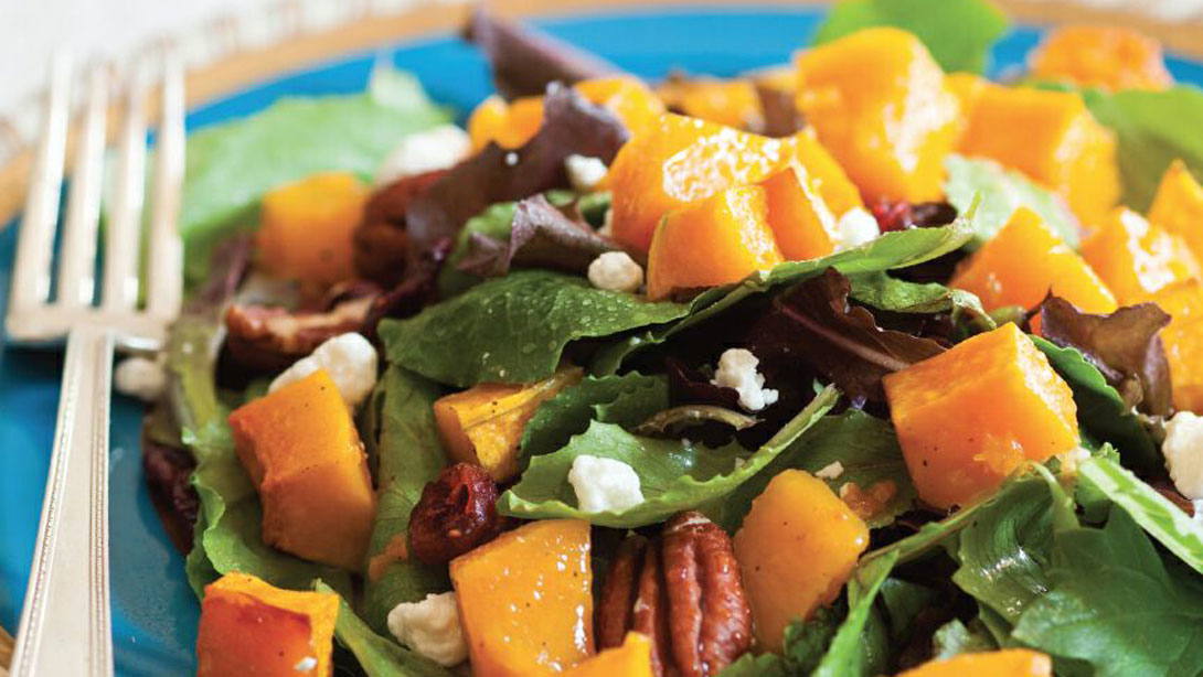 5 Tasty Recipes to Feed Your Eyes