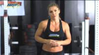 Sarah Grace: 5-Minute AMRAP Workout