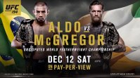 Five Reasons to Watch UFC 194