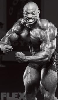 dexter-most-muscular