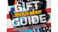 2015 FLEX Holiday Gift Guide