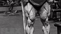 Jay Cutler's Legendary Legs