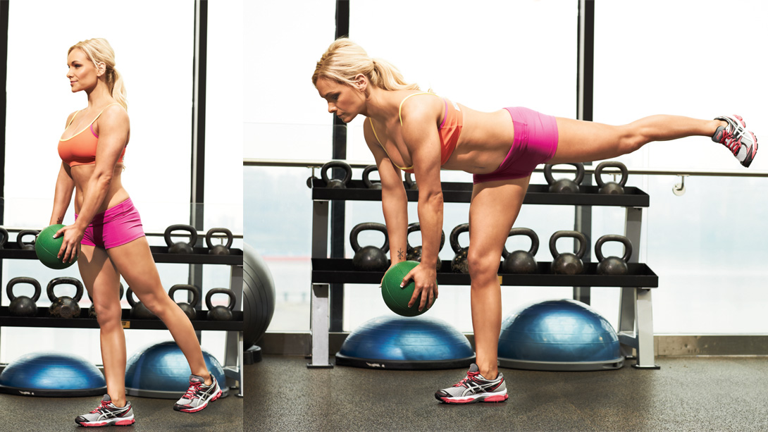 7 Moves for a Killer Core