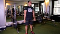 Testing Ground: Barbell Complexes And Pre-Workouts