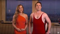 Ronda Rousey's Promos for SNL Appearance