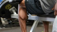 5 Worst Things for Building Bigger Calves