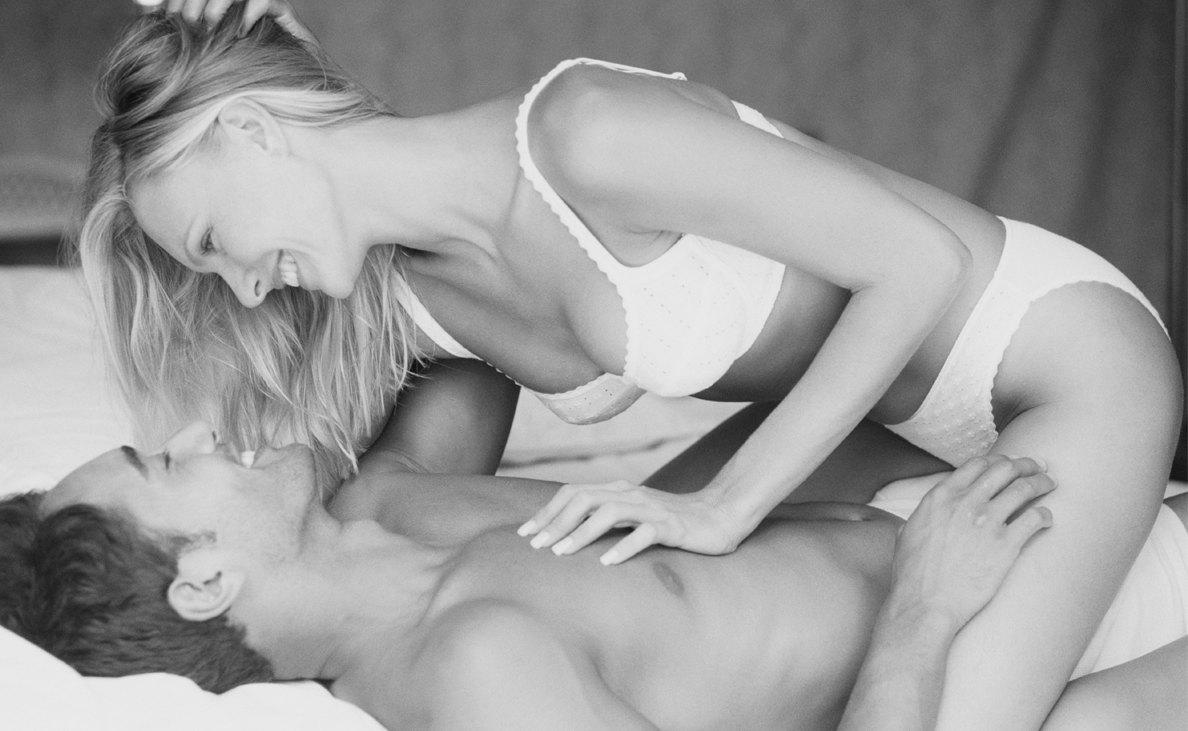 5 sex positions women secretly crave