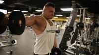 Badass Workout of the Week: Shoulder Attack