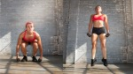 Muscle & Fitness Hers Readers Kicked Butt