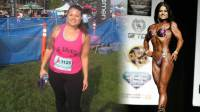 Transformation Of The Month: Deziree Slusher