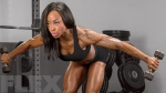 High Wattage Shoulder and Leg Workout