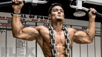 Jeremy Buendia's Off The Chain Training
