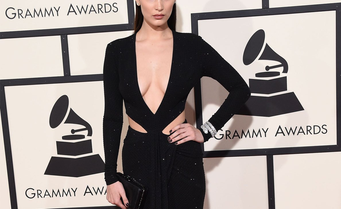 Gorgeous Women From the 2016 Grammys