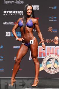 Adriana Gonzalez - Bikini - 2016 Arnold Classic Australia