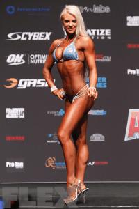 Sheena Jayne Martin - Bikini - 2016 Arnold Classic Australia