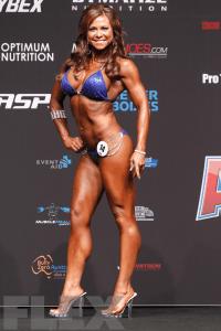 Babette Mulford - Bikini - 2016 Arnold Classic Australia