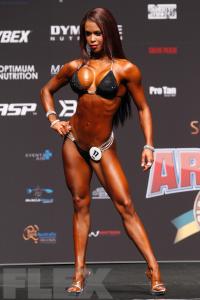 India Paulino - Bikini - 2016 Arnold Classic Australia