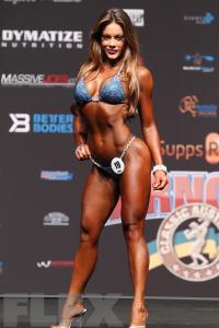 Jessica Renee - Bikini - 2016 Arnold Classic Australia