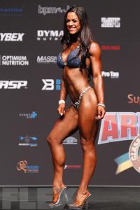 Brie Tawhai