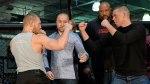 McGregor and Diaz Round 2 at UFC 202