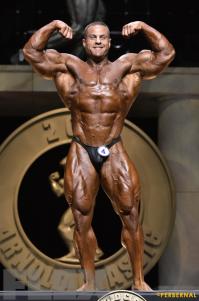 Evan Centopani - Open Bodybuilding - 2016 Arnold Classic