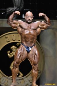 Branch Warren - Open Bodybuilding - 2016 Arnold Classic