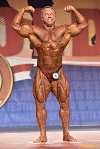 John Meadows - 212 Bodybuilding - 2016 Arnold Classic