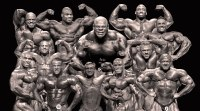 12 Arnold Sports Festival Names You Really Need to Know
