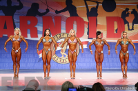 fitness 2nd call out